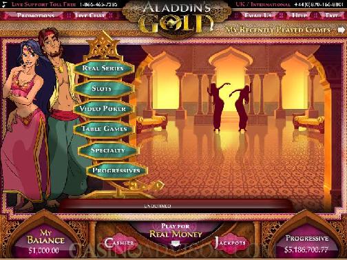 Aladdin S Gold No Deposit Bonuses No Deposit Bonuses At Aladdin S Gold Rtg No Deposit Casino Bonuses