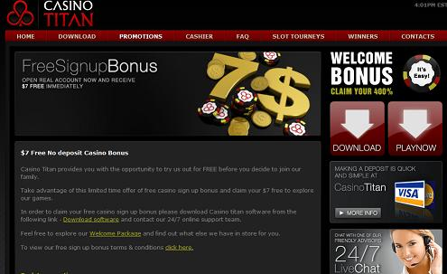 online casino with big bonuses